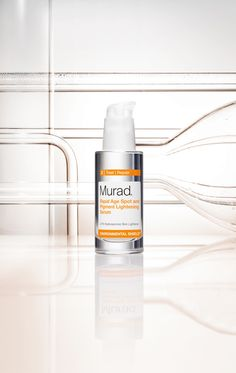 Rapid Age Spot and Pigment Lightening Serum - Reduces the appearance of sun spots and age spots by 33% in 1 week.* Helps prevent the development of new pigmentation.