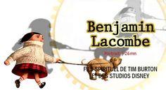 Les illustrations de Benjamin Lacombe sont très connues auprès des jeunes, mais également auprès des adultes. Tous ses aspects font de Benjamin Lacombe un créateur intriguant. Comment arrive-il à illustrer des bandes dessinées, des contes musicaux, des textes écrits par lui-même ou par d'autres ? Portrait.