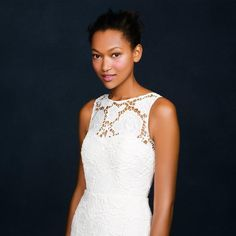 J.Crew Heloise New - Never Worn Wedding Dress. J.Crew Heloise New - Never Worn Wedding Dress on Tradesy Weddings (formerly Recycled Bride), the world's largest wedding marketplace. Price $690...Could You Get it For Less? Click Now to Find Out!