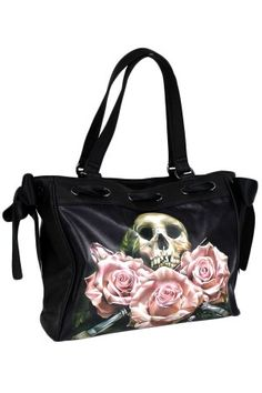 Mullins Badge Bow Bag