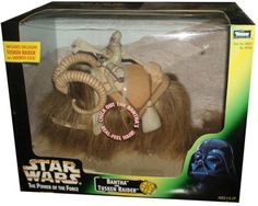 Star Wars Power of the Force Action Figure Playset with 6 Inch Tall Bantha and 4 Inch Tall Tusken Raider with Gaderffii Stick Star Wars,http://www.amazon.com/dp/B000BCIDGA/ref=cm_sw_r_pi_dp_NRE3sb1TPQA0S334