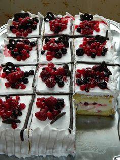 Romanian Desserts, Raspberry, Sweet Treats, Deserts, Cherry, Food And Drink, Ice Cream, Cookies, Fruit