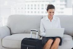 My Story: Smart Business Travel Tips | Stretcher.com - Even with a travel allowance you still need to save