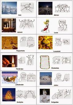 Relaterad bild Kids Barn, Learn Swedish, Swedish Language, Mini Craft, Games For Kids, Children Games, Kids Corner, Sign Language, Social Work