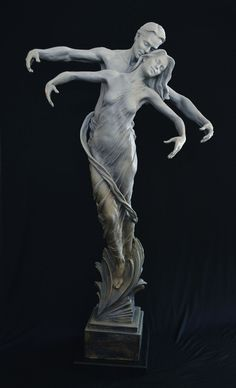 Harmony by Karl Jensen at Quent Cordair Fine Art - The Finest in Romantic Realism