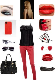 """Untitled #53"" by emilly101fasion ❤ liked on Polyvore"