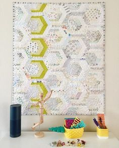 Darby Road Quilt - Sassafras Lane Designs