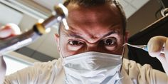 This Will Make Fillings A Thing Of The Past - Au Revoir Dentist Drills, Scientists Invent New Treatment That Helps New Teeth Repair Themselves Little Shop Of Horrors, Scary Places, Bad To The Bone, Healthy Teeth, Phobias, Dentistry, Make Me Smile, The Past, Personal Care