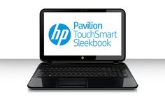 """Groupon - $ 449.99 for an HP 15.6"""" Sleekbook with 8GB RAM (TS 15-b123cl) ($ 1,018.99 List Price). Free Shipping and Returns.. Groupon deal price: $449.99"""