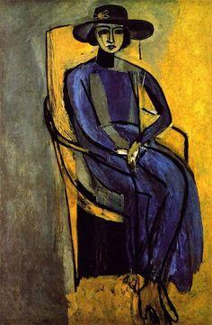 A Jurubeba Cultural: ● Um pouco de... Henri Matisse. ...