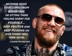 The 15 Best Conor McGregor Quotes MMA Gear Hub