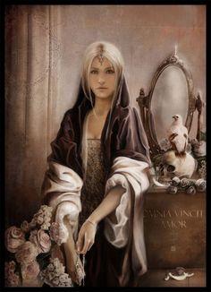 Realism In Fantasy Art Featuring Digital Artist Eve Ventrue Digital Art Fantasy, Fantasy Art, Vikings, Digital Art Gallery, Portraits, Fantasy Inspiration, Writing Inspiration, Fantasy Women, Dark Ages