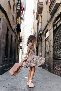 Barcelona with Polo Ralph Lauren - http://www.collagevintage.com/2015/05/barcelona-with-polo-ralph-lauren/