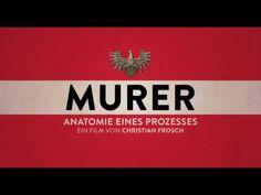 MURER - Anatomie eines Prozesses - official Trailer (2018) Deutsch
