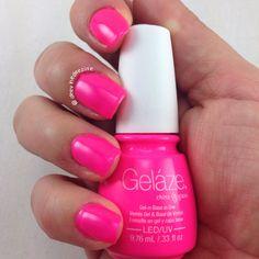 Pink voltage by gelaze ....
