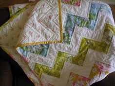 zigzag2 by evelynfwells, via Flickr