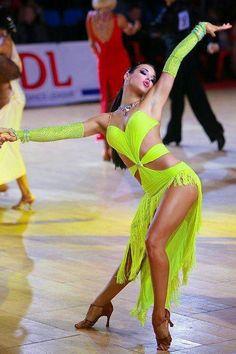 :0) Latin Ballroom Dresses, Ballroom Dancing, Latin Dresses, Ballroom Costumes, Dance Costumes, Costume Sexy, Salsa Dress, Salsa Dancing, Dance Photography