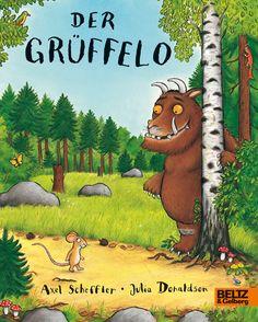 Kinderbuch-Klassiker: Der Grüffelo