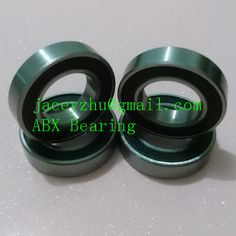 S6004-2RS stainless steel 440C hybrid ceramic deep groove ball bearing 20x42x12mm
