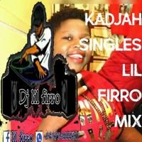 Queen Kadjah Singles  DJ Lil Firro Mix by Percy Dancehall Reloaded on SoundCloud