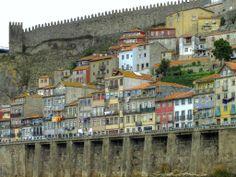 Porto, Portugal (source: Rui Videira)