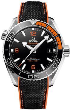 OMEGA SEAMASTER PLANET OCEAN @majordor #majordor #omegawatches #omegaseamaster #omegaplanetocean #luxurywatches #diverwatches   Super Diver Watches   www.majordor.com