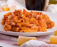 La pasta pasticciata è molto amata in tutta Italia. Le ricette sono numerose, con varianti che assumono una specifica peculiarità nelle diverse regioni.