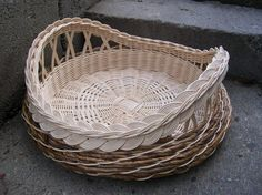 Košíkářství Pavla Tremlová