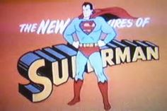 The New Adventures of Superman is a series of six-minute animated Superman adventures produced by Filmation that were broadcast on CBS between 1966 and 1970. The 68 segments appeared as part of three different programs during that time, packaged with similar shorts featuring The Adventures of Superboy and other DC Comics superheroes.  These adventures were the first time that Superman (and his guise of Clark Kent), Lois Lane and Perry White had been seen in animated form since the 1940s.