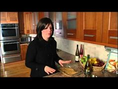 Sole In White Wine Recipe - Quick & Kosher with Jamie Geller
