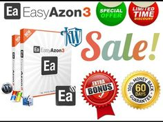EasyAzon 3.0  | Amazon Affiliate Wordpress Plugin