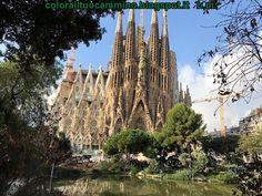 colora il tuo cammino associazione culturale: Un pezzettino di Spagna