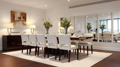 Show Home Project Details - The Knightsbridge Apartments