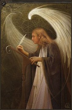 """ArchAngel Uriel stands for """"God is Light"""" Representing Unconditional…"""