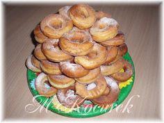 SLADKÉ PEČENÍ: 15) Domácí pekárna - recepty