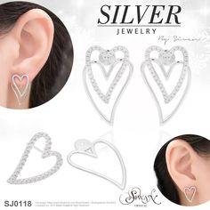 SJ0118-Double Heart