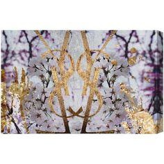 Botanical Couture - Oliver Gal Art