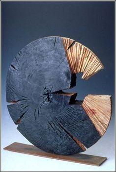 Herniated Disk Madrone Burl,Jack R. Slentz Hernie discale Madrone Burl, Jack R. Slentz No related posts. Art Sculpture, Abstract Sculpture, Wall Sculptures, Sculpture Ideas, Bronze Sculpture, Wooden Art, Land Art, Art Plastique, Wood Design