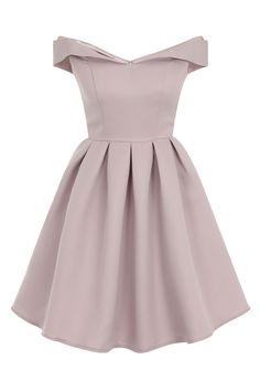 Chi Chi London Penelope Dress,