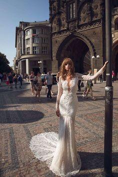 Mermaid Wedding Dresses : Birenzweig 2017 Wedding Dress
