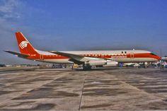 ReporteLobby: 10 Momentos en la historia de 80 años de Aeromexico