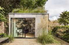 Pre-fabricated timber frame family home near Oxford