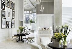 Mr & Mrs Smith - Oriental Residence, Bangkok, Thailand.
