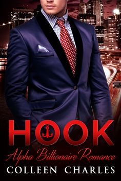 Hook by Colleen Charles. Steamy Romantic Comedy. $0.99 http://www.ebooksoda.com/ebook-deals/hook-by-colleen-charles