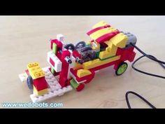 LEGO WeDO - Forklift : wedobots