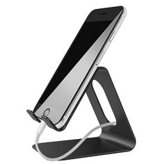Save on eCandy Cell Phone Stand Lobkin Metal PhoneTablet Cradle - Top coupons, promo codes and deals at Couponners 2019 Tablet Stand, Ipad Stand, Cell Phone Stand, Iphone Stand, Ipad Hacks, Best Deals On Laptops, Electronic Gifts, Electronic Deals, Android Smartphone