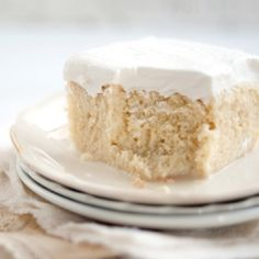 about Three milk cake on Pinterest | Three milk cake, Mexican cakes ...