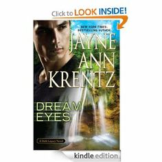Amazon.com: Dream Eyes (Dark Legacy Novel) eBook: Jayne Ann Krentz: Books
