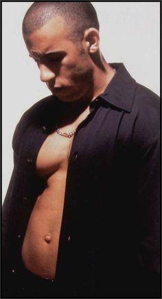 Morning Wood: Vin Diesel By Request « Sandra Rose