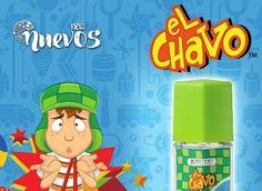 NUEVO - NEW Línea infantil de Productos El Chavo! Kids Body Care products, El Chavo! Shampoo para Cabello, Crema Corporal y Fragancia. Hair Shampoo, Body Lotion, and El Chavo EDT Fragrance. Disponible Abril, 2015, Available April, 2015. #elchavo #productoselchavo #elchavokids